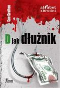 D jak dłuż... - Sue Grafton -  foreign books in polish