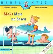 Maks idzie... - Christian Tielmann -  books in polish