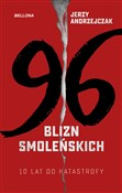 96 blizn s... - Jerzy Andrzejczak -  foreign books in polish