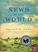 News of th... - Paulette Jiles -  Polish Bookstore