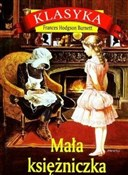polish book : Mała księż... - Frances Hodgson Burnett