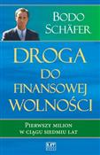 Droga do f... - Bodo Schafer -  foreign books in polish