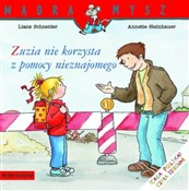Zuzia nie ... - Liane Schneider -  foreign books in polish