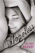 polish book : Hopeless - Colleen Hoover