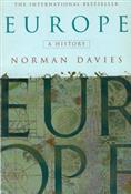 polish book : Europe A h... - Norman Davies