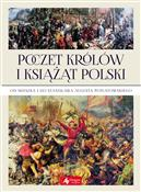 Poczet kró... - Jolanta Bąk -  books from Poland