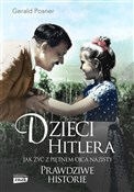 Dzieci Hit... - Gerald Posner -  books from Poland