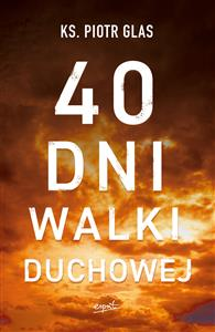 Picture of 40 dni walki duchowej