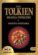 Władca Pie... - John Ronald Reuel Tolkien -  books in polish