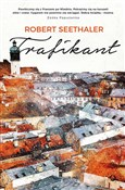 polish book : Trafikant - Robert Seethaler