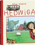 Hedwiga - Nilsson Frida -  foreign books in polish