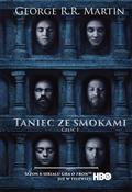 Taniec ze ... - George R.R. Martin -  foreign books in polish