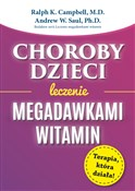 polish book : Choroby dz... - Ralph K. Campbell, Andrew W. Saul