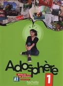 Adosphere ... - Celine Himber, Marie-Laure Poletti -  books in polish