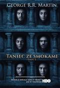 Taniec ze ... - George R.R. Martin -  books from Poland
