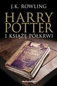 Harry Pott... - Joanne Rowling -  Polish Bookstore