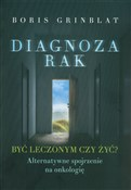 polish book : Diagnoza r... - Boris Grinblat