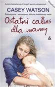 Ostatni ca... - Casey Watson -  books from Poland