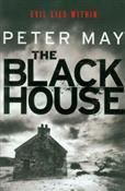 Blackhouse... - Peter May -  books from Poland