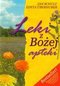 Leki z Boż... - Jan Schulz, Edyta Uberhuber -  books from Poland