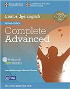 Complete A... - Laura Matthews, Barbara Thomas -  Polish Bookstore