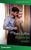 polish book : Wybranka s... - Dani Collins