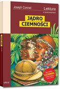 Jądro Ciem... - Joseph Conrad -  books from Poland