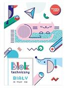 polish book : Blok techn...