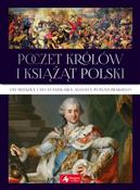 Poczet kró... - Jolanta Bąk -  books in polish
